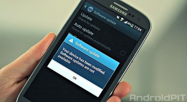 androidpit root galaxy s3
