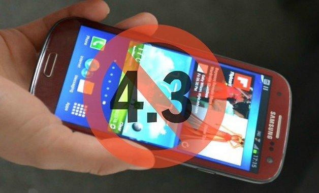 androidpit samsung galaxy s3 программное обеспечение downgrade