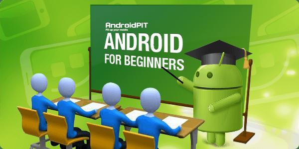 Android для начинающих RU