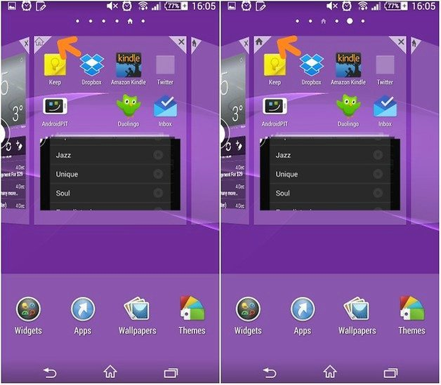 androidpit sony xperia z3 советы 4 1
