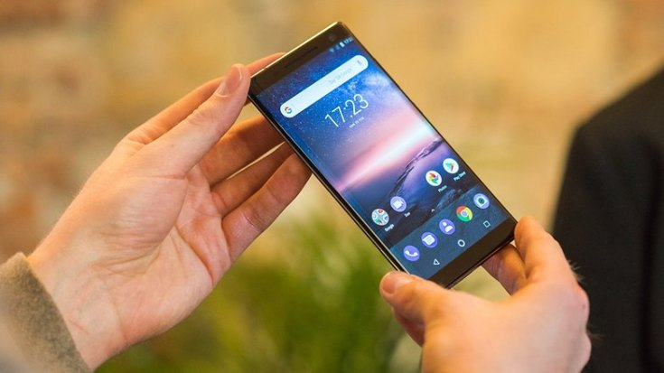 AndroidPIT Nokia 8 Sirocco 7178