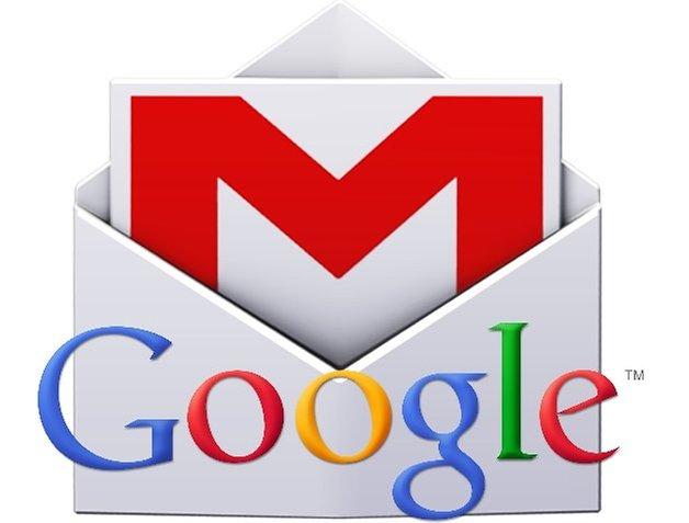 Gmail тизер