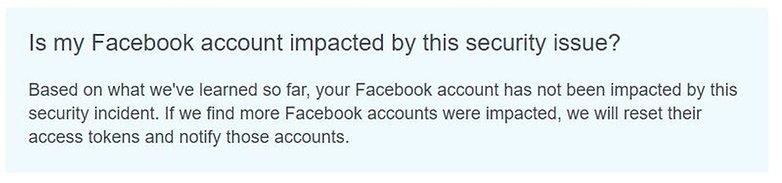 аккаунт facebook не взломан ap 01