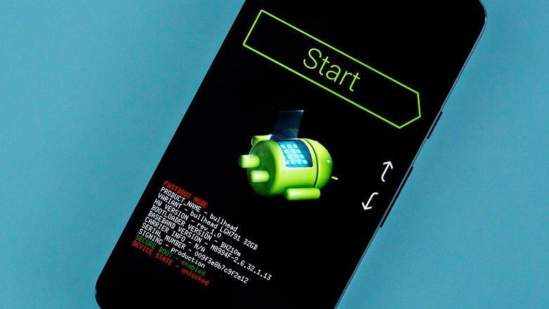 AndroidPIT как получить root права 1