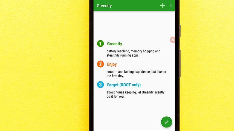 AndroidPIT как продлить срок службы батареи 1