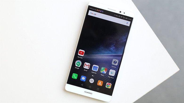 Экран AndroidPIT huawei mate 8 новый