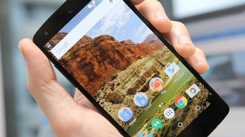 Nexus 5 обои 2