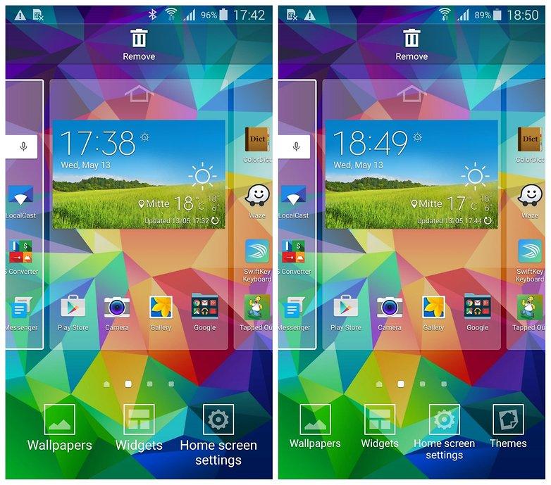 Руководство по теме AndroidPIT Galaxy S5 9