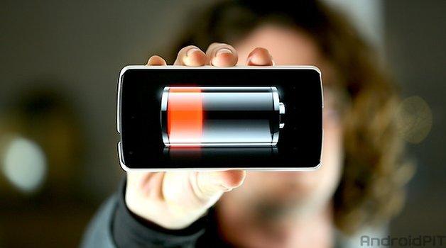 Аккумулятор Nexus5