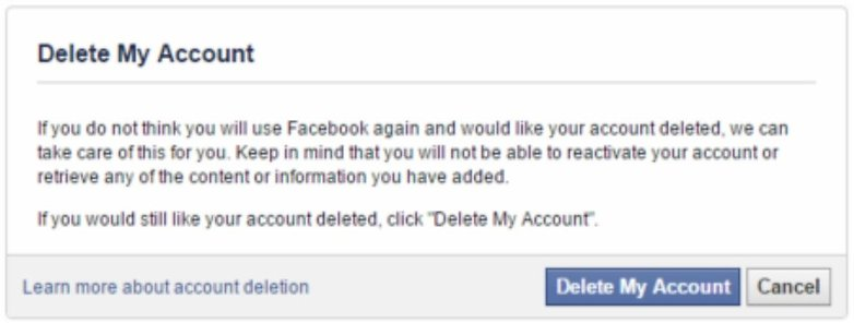 УдалитьFacebookAccount