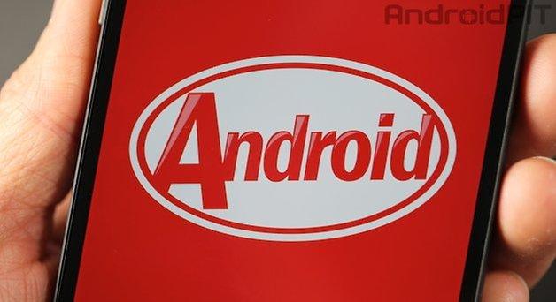 nexus 5 android 4 4 kitkat логотип 02