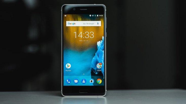 AndroidPIT Nokia 5 009