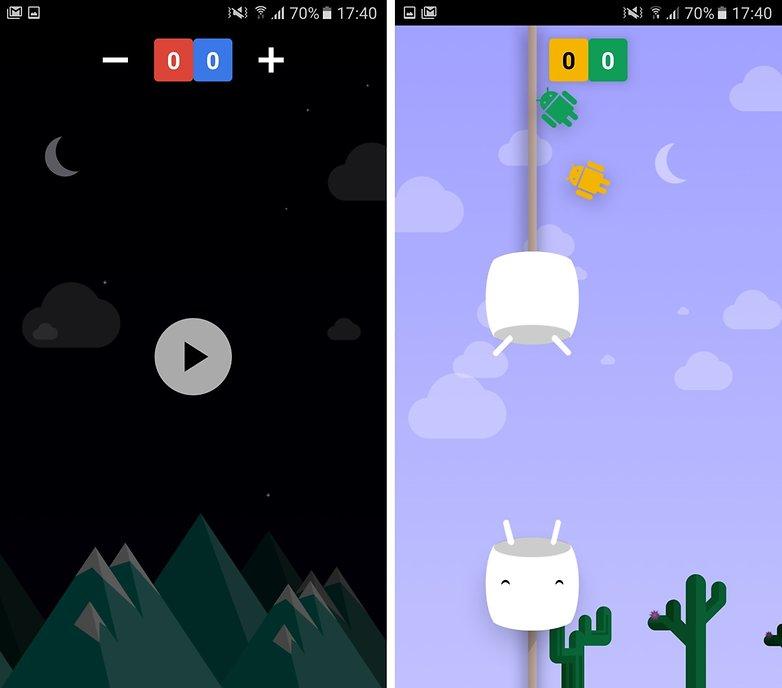 Flappy bird multiplayer easter egg
