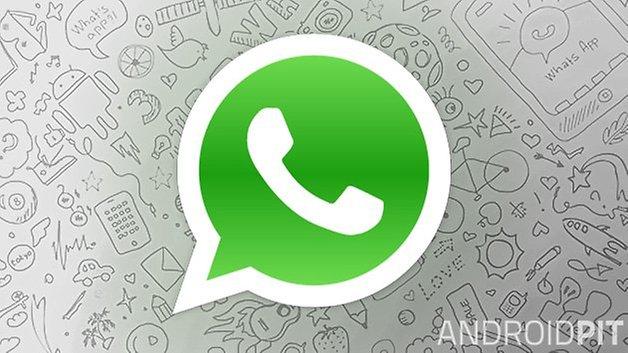 androidpit whatsapp тизер 2