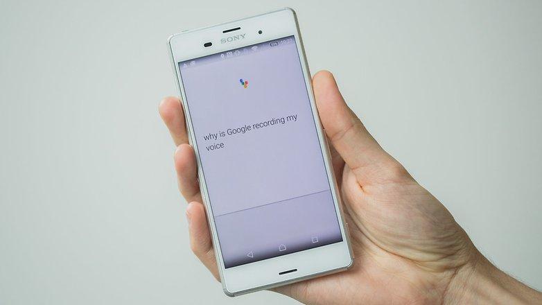 androidpit google voice герой 3