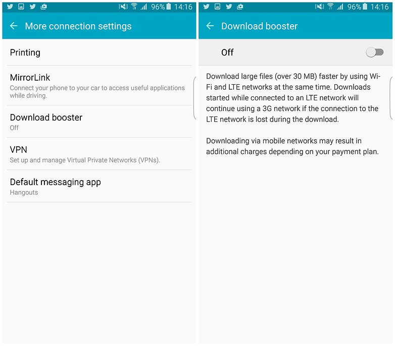 androidpit samsung galaxy s6 edge plus ускоритель загрузки