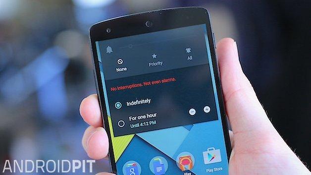androidpit nexus 5 режим приоритета леденца на палочке
