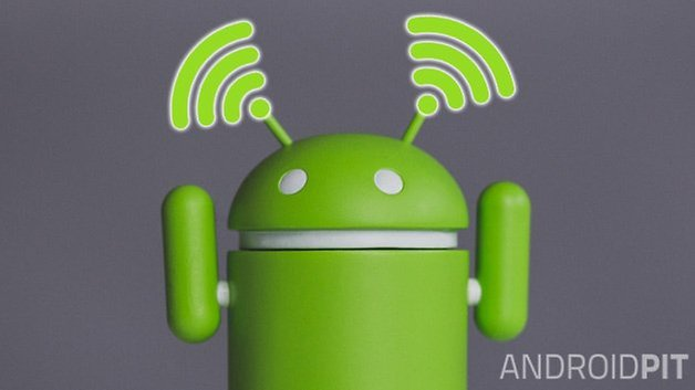 andrdoipit Wi-Fi для Android