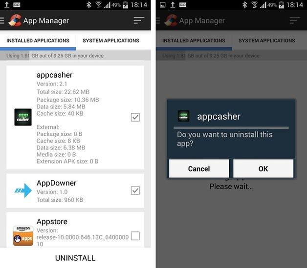 ccleaner приложения