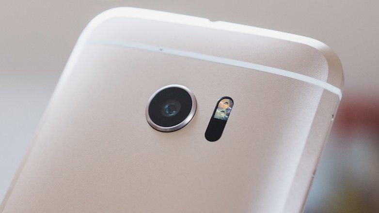 AndroidPIT HTC 10 Руки на 5059