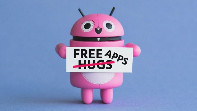 AndroidPIT FREE APPS