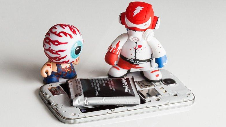 AndroidPIT смартфон перегревается 2609