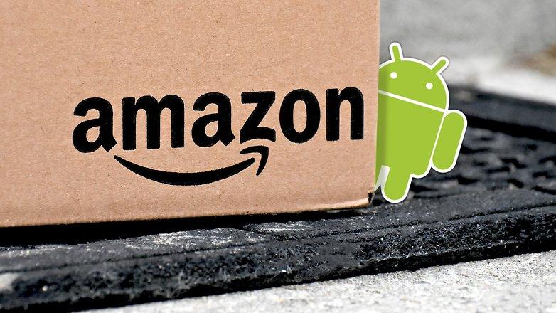 AndroidPIT amazon shutterstock 2