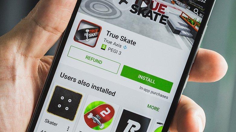 AndroidPIT советы по игре в Google Play 8174