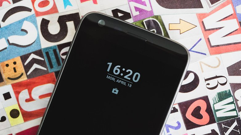 AndroidPIT LG G5 0806