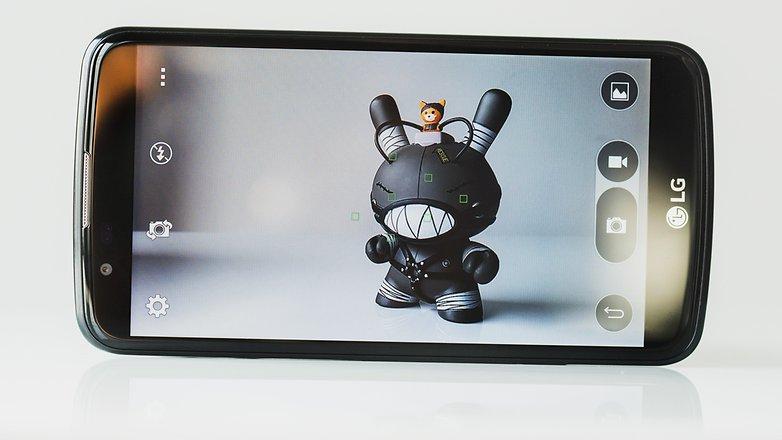 AndroidPIT LG K10 10