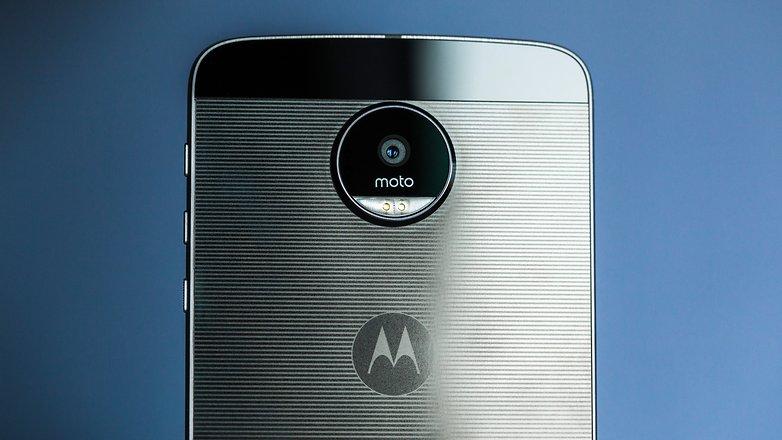AndroidPIT lenovo moto z review 3561
