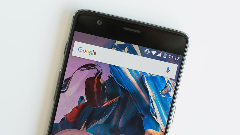 AndroidPIT oneplus 3 6685