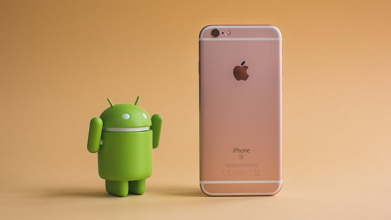 AndroidPIT думает о приобретении iphone 3363