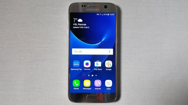 AndroidPIT Samsung Galaxy S7 17