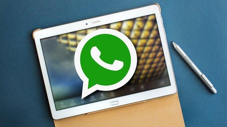 AndroidPIT huawei mediapad whatsapp