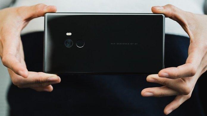 AndroidPIT Xiaomi mi mix 2580