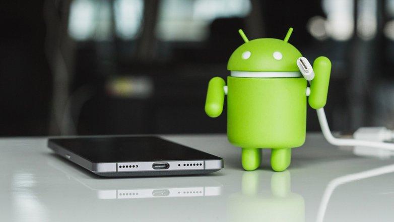 Телефон AndroidPIT P9000 1164