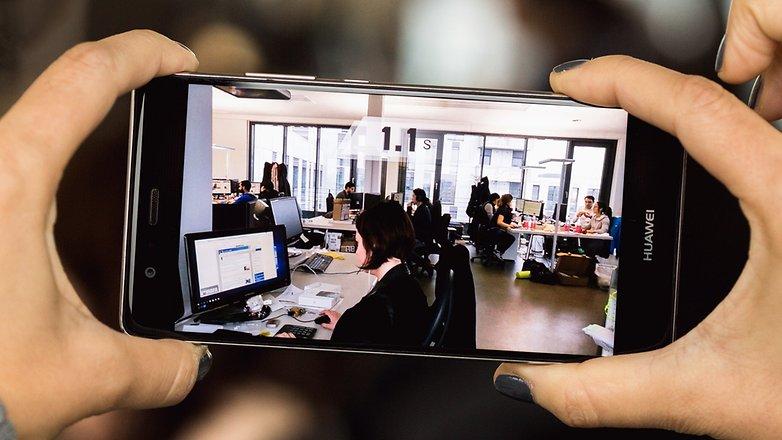 AndroidPIT IT Huawei P9 советы и рекомендации 0014