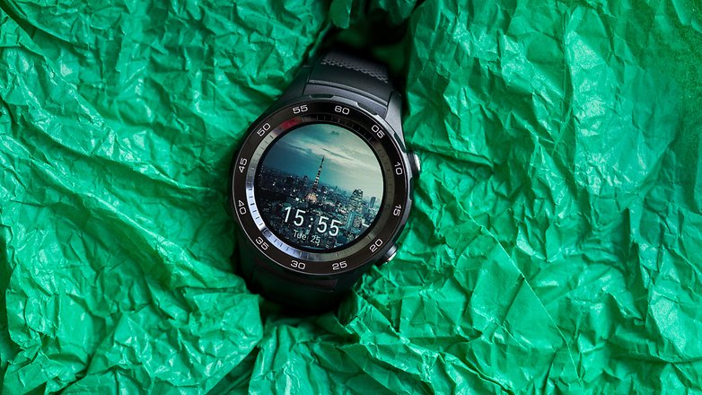 AndroidPIT huawei watch 2 3519