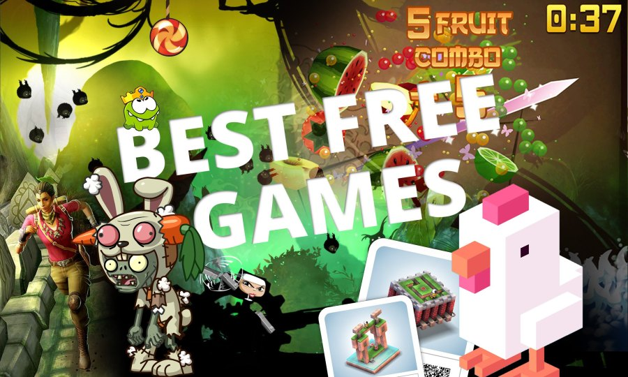 Best free Android games of 2018   AndroidPIT