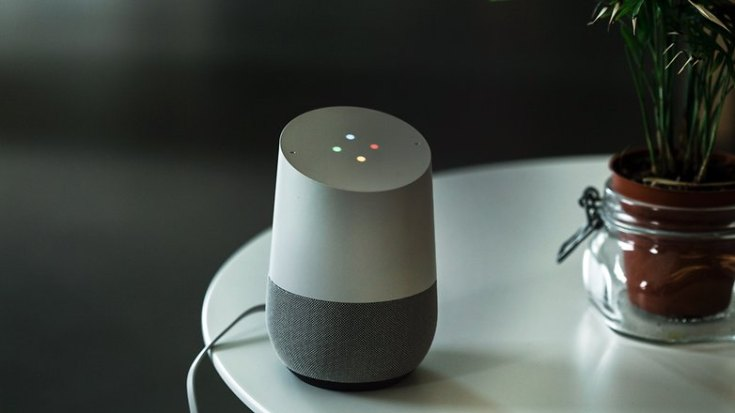 AndroidPIT google home 6975