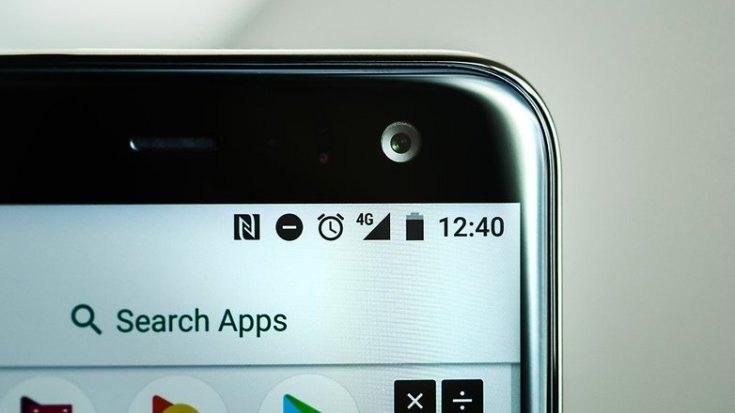 AndroidPIT HTC U 11 life 2690