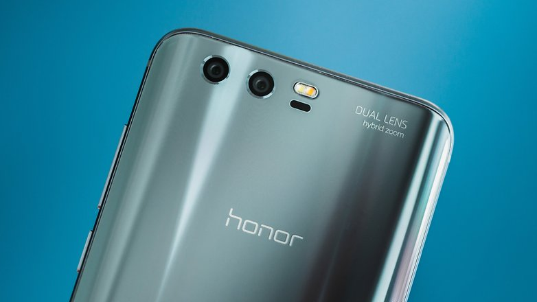 Image result for Honor 9 Dual Camera