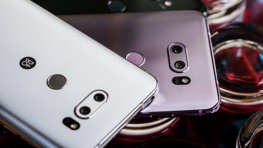 AndroidPIT LG V30 0524