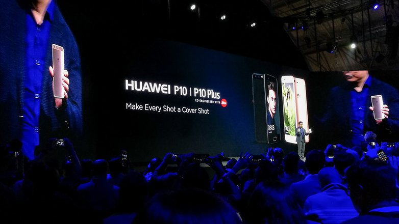 AndroidPIT Huawei P10 Plus на MWC 2017 141341