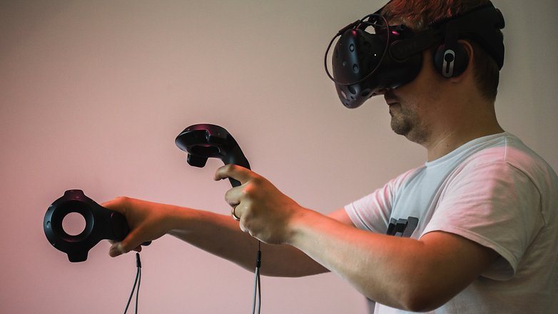 AndroidPIT htc vive 1239