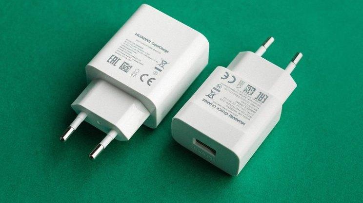 AndroidPIT быстрые зарядные устройства 9893