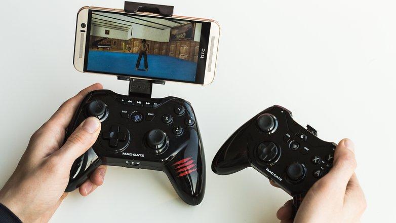 Игровой контроллер AndroidPIT 5136