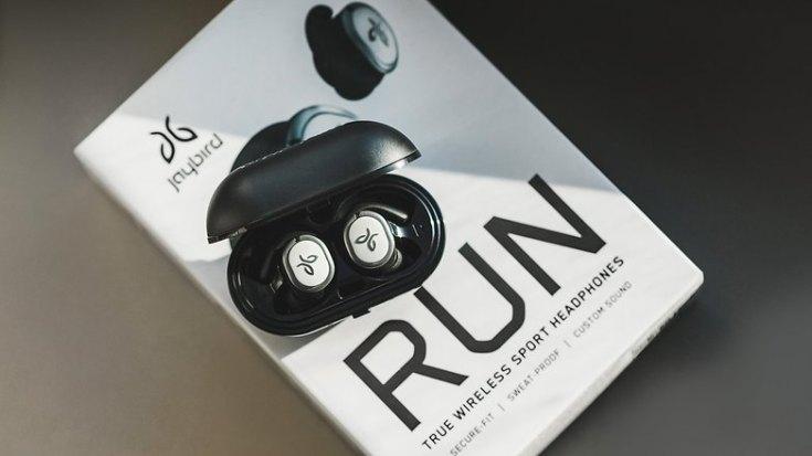 AndroidPIT jaybird run true wireless sport headphone 5823