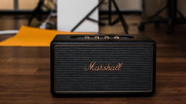 AndroidPIT marshall stanmore multi room speakers 3821